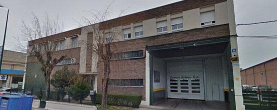 Contactar con ecsa empresa cabrero s a for Horario oficinas correos agosto
